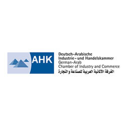 MBE - Partner - German-Arab Chamber of Industry and Commerce